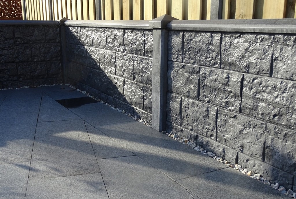 Casa Stone anthrazit