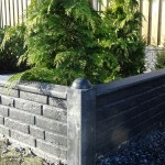 Brick Stone anthrazit